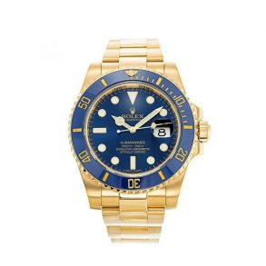 Come dire un falso Rolex Submariner 16618