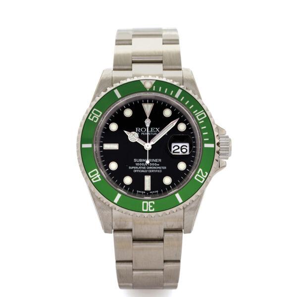 Rolex Clone Submariner 16610 Lv