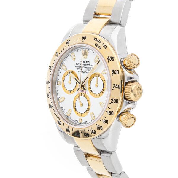 Elenco di siti Web di shopping falsi 2020 Rolex Daytona 116523