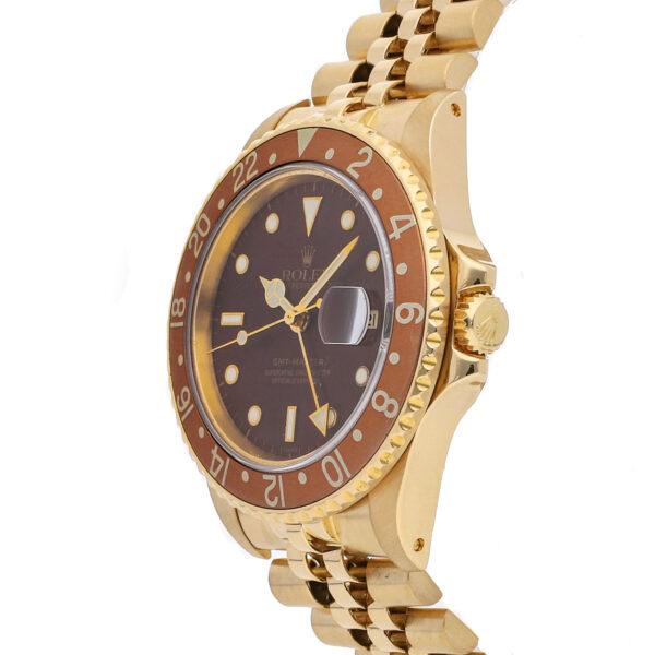 Orologi Rolex economici Rolex Rolex Gmt-master 16758