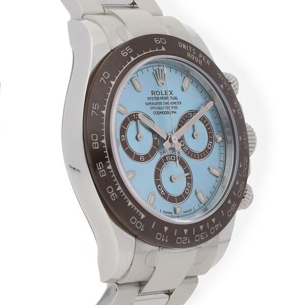 Orologio da uomo Rolex falso Rolex Daytona 116506 meccanico automatico