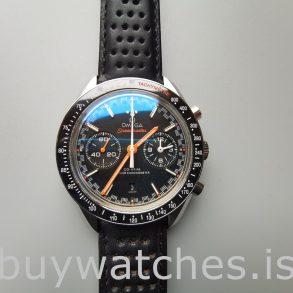 Omega Speedmaster 329.32.44.51.01.001 Orologio automatico nero da uomo 44.25 mm