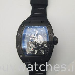 Richard Mille RM030 Orologio automatico da uomo 031 scheletro 41 mm