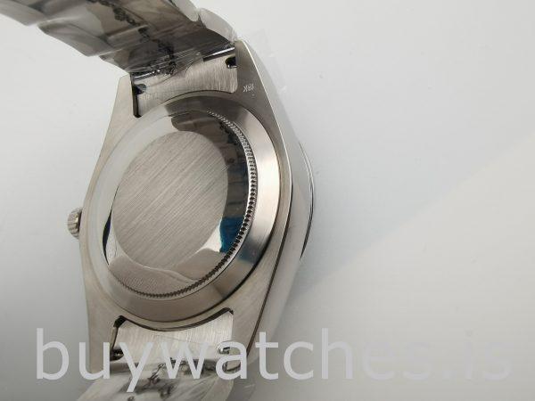 Rolex Sky-Dweller 326939 Orologio rotondo da uomo con quadrante avorio da 42 mm