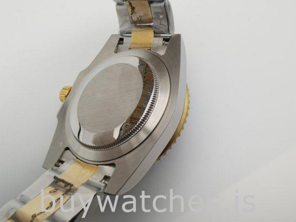 Rolex Submariner 116613LB Orologio rotondo in acciaio inossidabile color oro da 40 mm