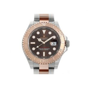 Rolex Yacht-Master 126621 Orologio da uomo color cioccolato da 40 mm